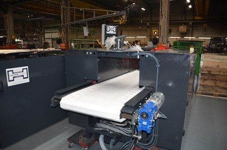 gluing machines