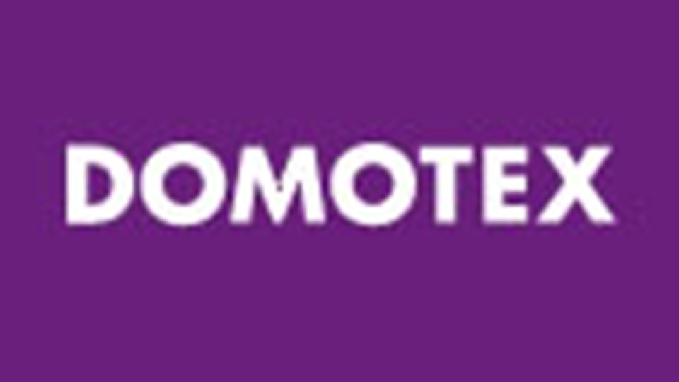 Domotex Hannover 11-14 January 2019